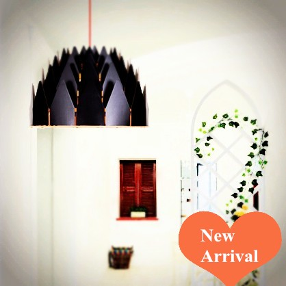 2016 modern novelty rural Ply-Wood Chandelier E27 LED lamp indoor handmade lamp for stairs&porch&corridor&living room BT260-B