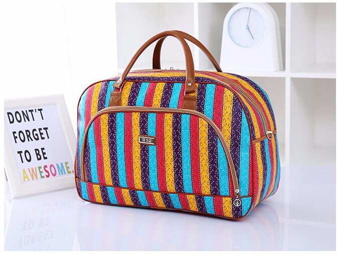 Women Travel Bags 11