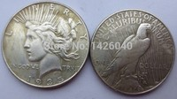 90% silver Date 1935 S peace Dollars copy coins High Quality