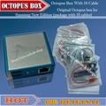 Новейшая версия 100% Первоначально Octopus box для Samsung New Edition (пакет с 18 кабелей) ForS5 & N900T & N900A & N9005