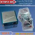 The Newest version 100% Original Octopus box for Samsung New Edition (package with 18 cables)ForS5& N900T&N900A&N9005