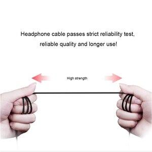 Image 4 - Auriculares con micrófono para teléfonos inteligentes Samsung EO IG955, 3,5mm, intrauditivos, estéreo, con cable, con embalaje, 20 Uds.