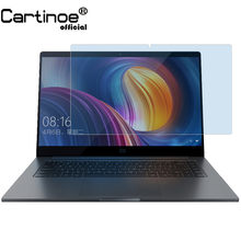 Cartinoe Laptop 15.6 Inch Pelindung Layar untuk Xiao Mi Mi Notebook Pro Air Laptop anti Cahaya Biru LCD Layar Guard Film (2 Pcs)(China)
