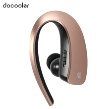 Bluetooth 4.1 Music Headphone Wireless Stereo Bluetooth Headset In-ear Sport Hands-free w/ Mic for iPhone SE Samsung S7 Edge(China)