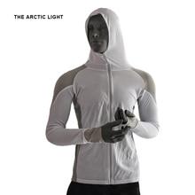 2017 New Shirts Fishing Clothing Breathable Sunscreen Shirt Men Quick Drying UPF 50+ Long Sleeve Hooded Fishing Shirts
