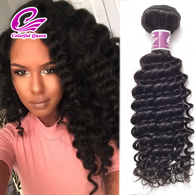 Popular Deep Wave Human Braiding Hair Buy Cheap Deep Wave