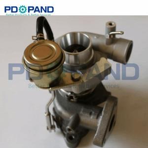 Image 2 - エンジン全体ターボ充電器キットTF035 49135 03110 三菱montero sportのME202435 K90/モンテロクラシック 2.8TD 4M40 4M40 T