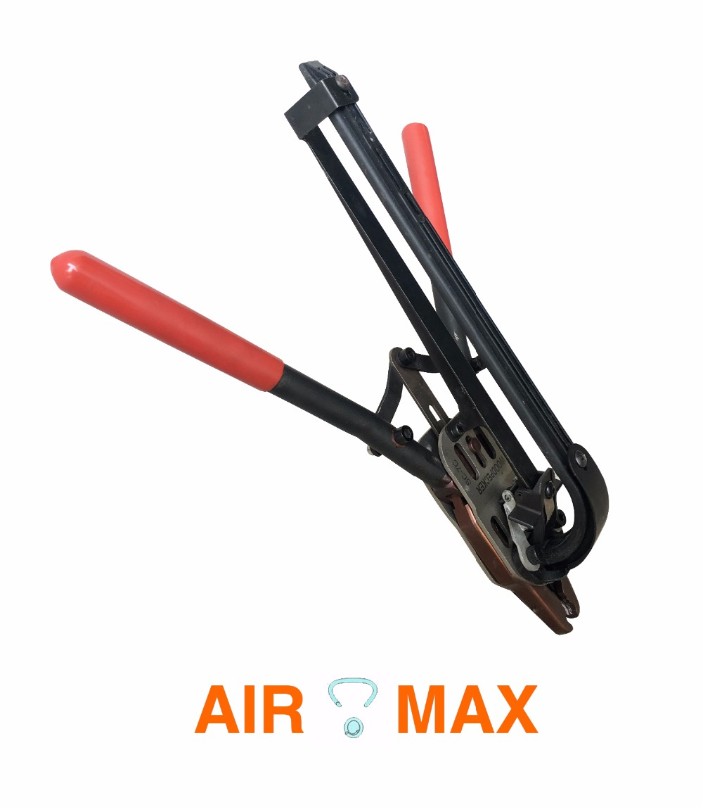 Professional Manual Hog Ring Plier With 600pcs 15G100 Rings, Same Rings With Pneumatic Plier (not Include The Customs Tax)
