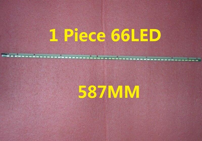 For 6922L-0052 6922L-0052A LED 6916L1003A 1 Piece 66LED 587MM