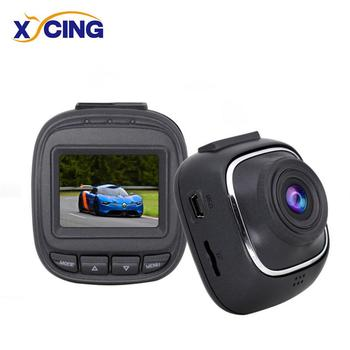 XYCING New Car DVR Full HD 1080P Car Camera Recorder 1.5 inch LCD Screen 170° Wide Angle Super Night Vision G-Sensor Dash Cam image