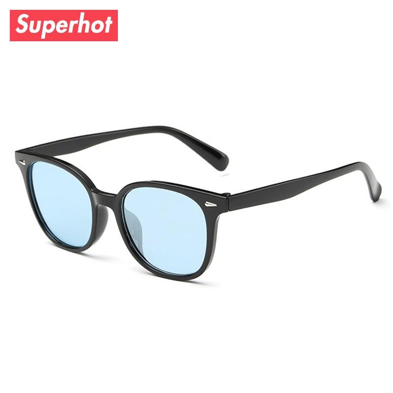 2017 Fashion Sunglasses Men Women Tinted Lenses Sun ...