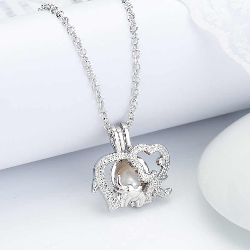 Pearl necklace Elephant Pearl Cage ผลการค้นหา