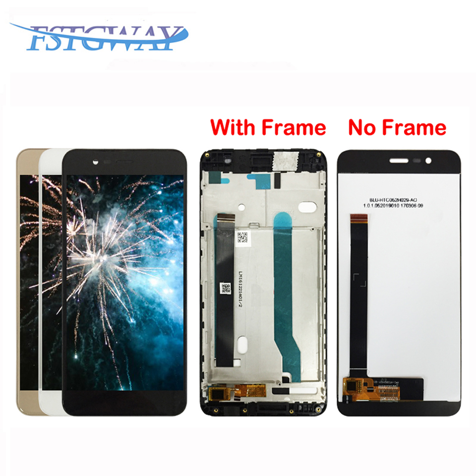 For <font><b>ASUS</b></font> <font><b>Zenfone</b></font> <font><b>3</b></font> <font><b>Max</b></font> <font><b>ZC520TL</b></font> LCD Touch Screen Digitizer Assembly with Frame X008D For <font><b>ASUS</b></font> <font><b>Zenfone</b></font> <font><b>3</b></font> <font><b>MAX</b></font> <font><b>ZC520TL</b></font> <font><b>Display</b></font>+Tools image