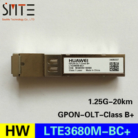 Original HW LTE3680M BC+ GPON OLT Class B+ for HUAWEI OLT board