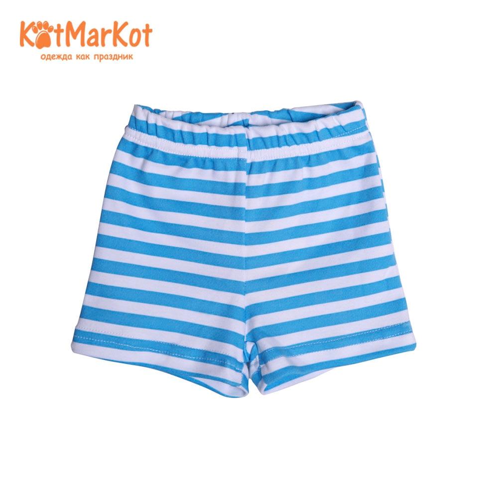Shorts Kotmarkot 5756  for children for boys and girls clothes Cotton cat sotmarket Boys Print cardigan for boys kotmarkot 15508 kid clothes