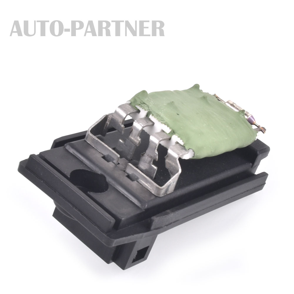 Ford Fiesta Focus KA Heater Blower Motor Fan Resistor 1311115