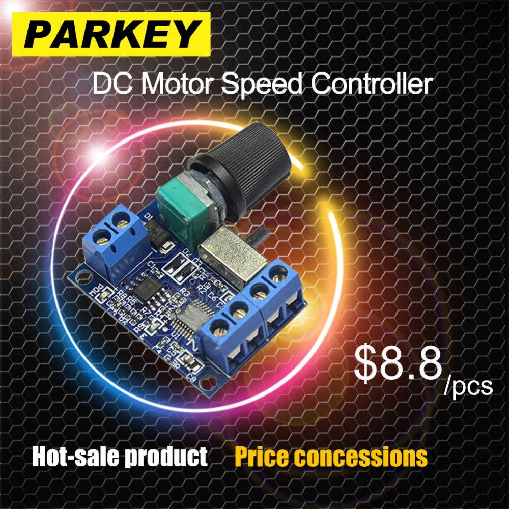 15w bldc dc 5v 15v motor speed controller speed control for Speed control of bldc motor