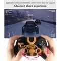 Tragbare Mini Gaming Racing Hilfs Gamepad 3D Lenkrad für Xbox One X / Xbox One S / Elite Controller spiele Zubehör