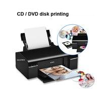 Для Epson t50 цветной струйный A4 Профессиональный 6 цветная фотография термотрансферный принтер