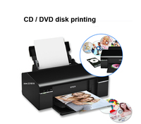 For Epson t50 color inkjet A4 professional 6 color photo thermal transfer printer