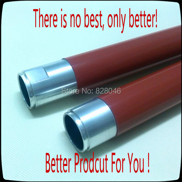 Heater Roller For Xerox 700 Digital Color Press Printer,DC250FHR,Fuser Upper Heat Roller Part For Xerox Color 550 560 Printer upper fuser roller for canon irc3200 irc3220 irc3100 copier for canon ir c3100 c3200 c3220 heater roller for canon npg 22 roller