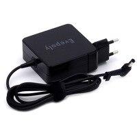Evepoly Original 19V 3 42A 65W 5 5 2 5mm Power Adapter For ASUS Lenovo Toshiba