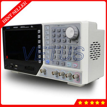 Cheap price HDG2012B Benchtop Digital  Function Generator Price with 64M 10MHz Frenquency 250MSa/s Signal Arbitrary Waveform Generator
