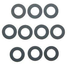 90430-12031, 10 шт в наборе, моторное масло сливная пробка прокладка кольца шайба для TOYOTA