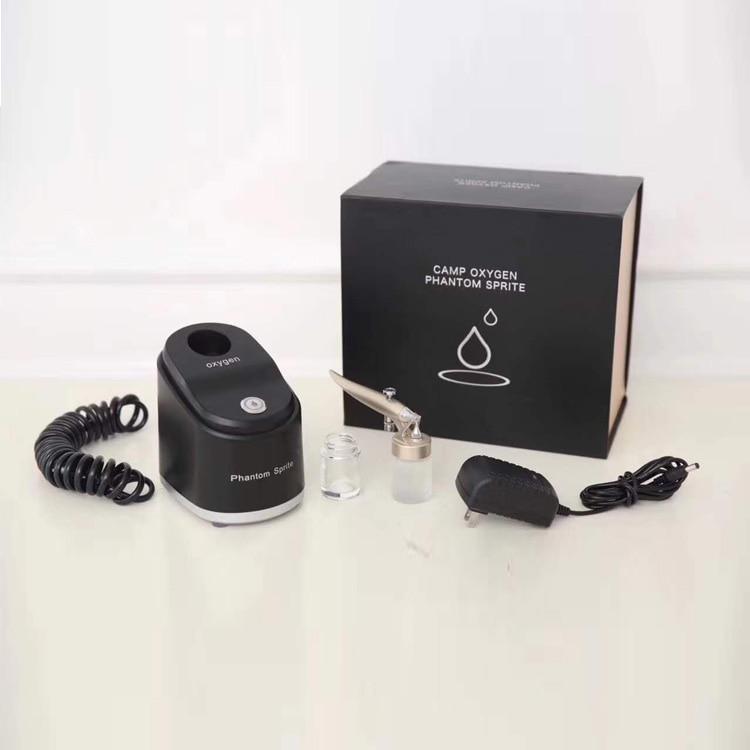 Water Oxygen Spray Machine For Skin Whitening Deep Moisturizing Anti-acne Wrinkle Removal Skin Rejuvenation Face Skincare Tools