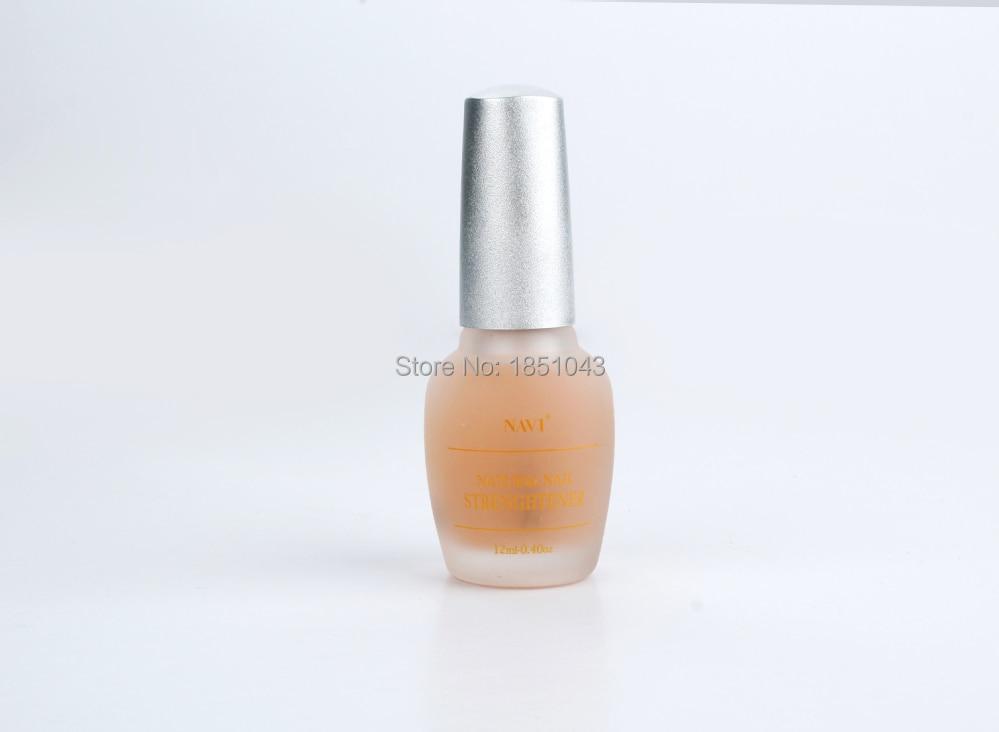 12ml Original Natural Nail Strengthener 0.40oz-in Multi-Use Top ...