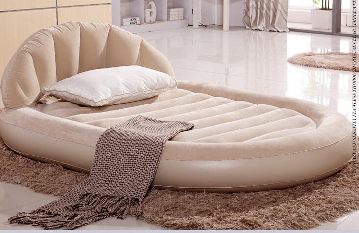 Souvenir Soft Luxury Bestway 67397 Folding Inflatable Air ...