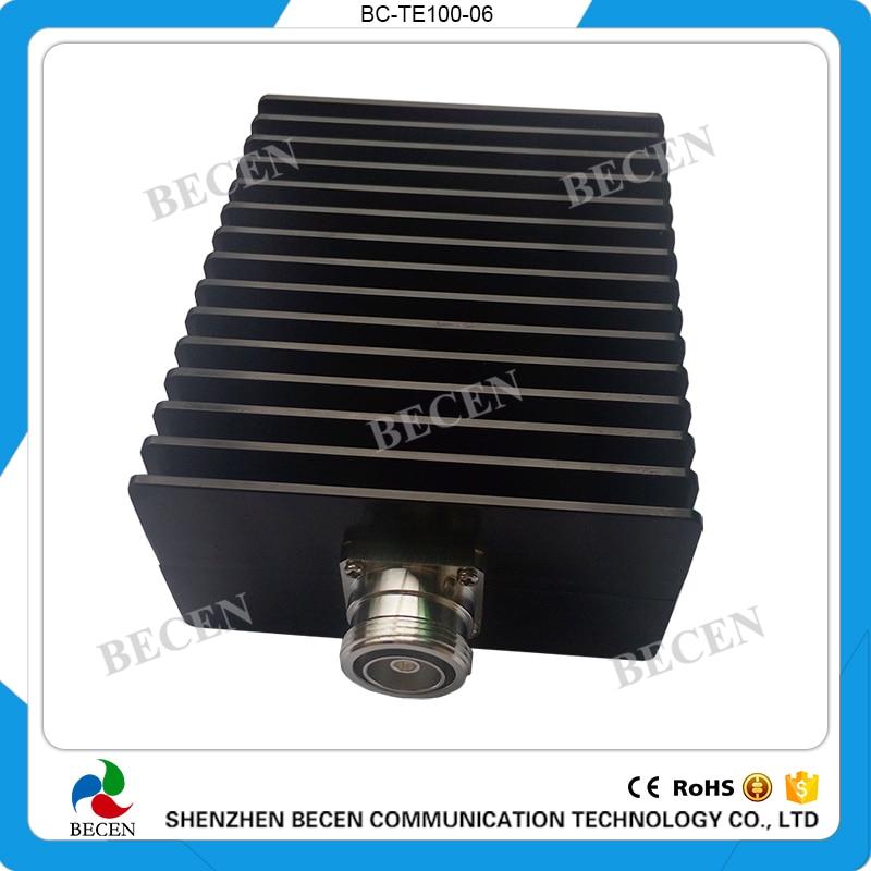 100W DIN female rf Dummy Load/ Termination Load ,DC to 3 GHz ,50ohm все цены