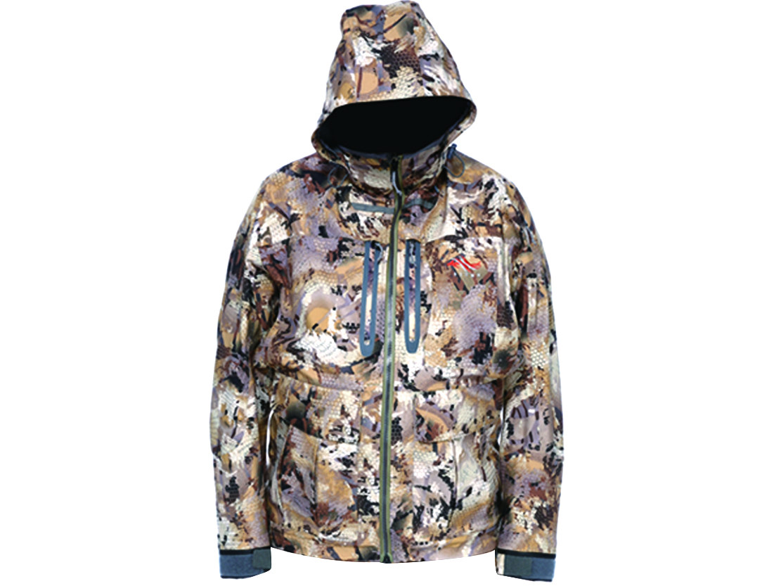 2019 Sitex Khanka chaqueta de aves acuáticas igual que SITKA chaqueta Boreal