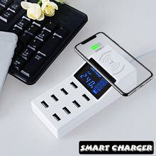 Fast Charger Power X