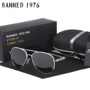 375b0ca5f1c BANNED 1976 Polarized Sunglasses Sun Glasses Women