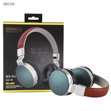 SMILYOU Premium Bluetooth Headphones Wireless On Ear Headpho