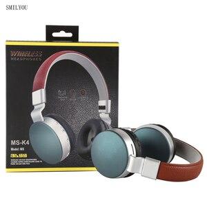 SMILYOU Premium Bluetooth Head