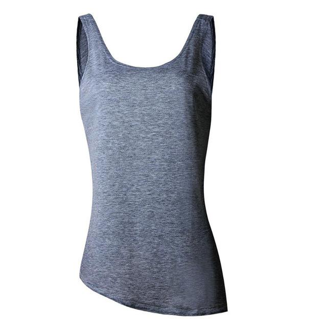 Women's Backless Tank Top