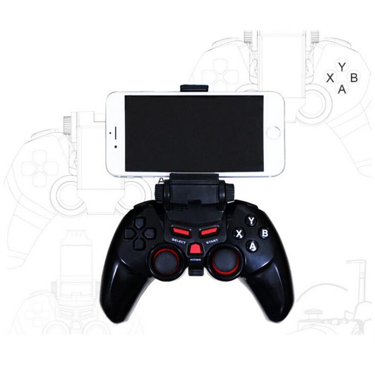 QIANINO TI 465 Wireless Android Bluetooth Gamepad Game