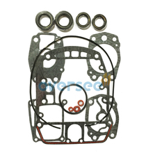 OVERSEE 6F5-W0001-20 Upper Casing Gasket Kit For 40HP 40C 40G 40J Yamaha Outboard Engine ,Parsun T36HP Engine
