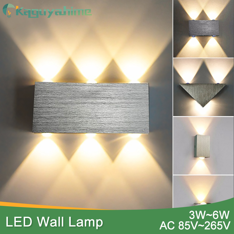 NEW Wall Lamp Modern Sconce Stair led wall Light Fixture Living Room Bedroom Bedside Indoor Lighting Home Hallway Loft Silver modern bedroom bedside wall lamp e27 led creative mounted metal light sconce for living room hallway hotel home indoor lighting