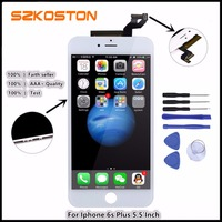 High Quality Or Original LCD Display Assembly For IPhone 6 Plus 5 5 And For IPhone
