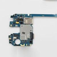 Tigenkey For LG G3 D852 Mainboard Original For LG G3 D852 32GB Motherboard Test 100% & Free Shipping Unlocked 32GB Work
