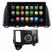 Quad Core 10.1″ Android 5.1 Car DVD Video Player for Mazda CX 5 CX-5 ATENZA With Car Radio GPS 3G WIFI BT IPOD USB 16GB ROM