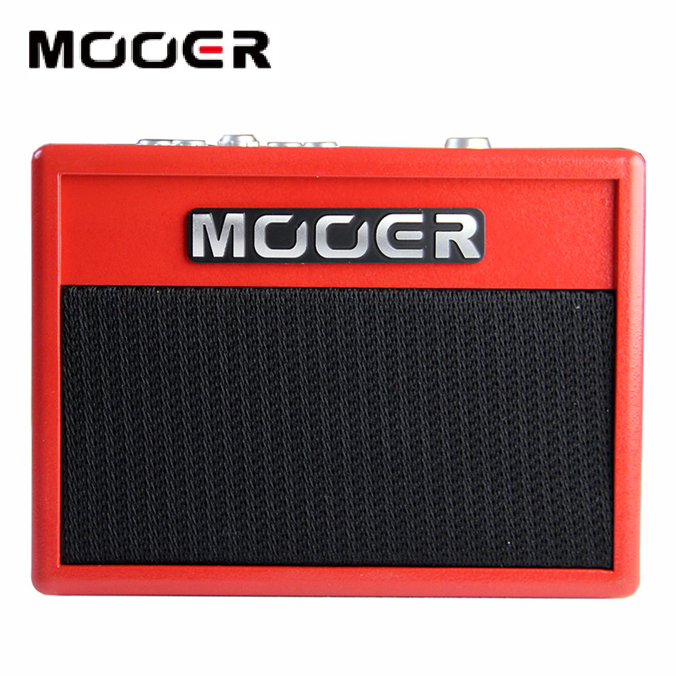 New guitar AMP Mooer Super Tiny Twin Multi-Effects Guitar Amplifier Stereo Multimedia Amp 10x guitar amp amplifier knobs push on black gold cap for marshall amplifier