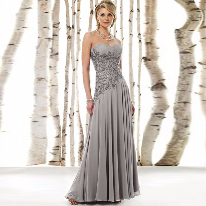 Mother-of-the-Bride-Dress-2016-Long-Off-the-Shoulder-Sleeveless-Mother-Dress-Aline-Evening-Gown