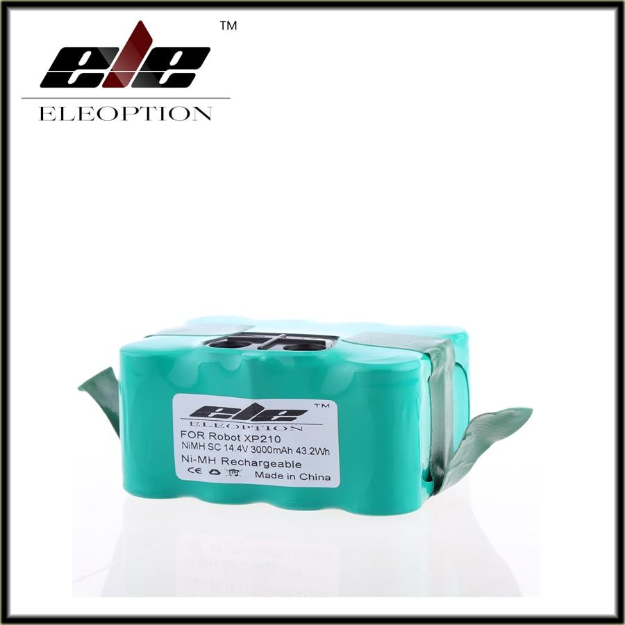 14,4 V 3000mAh батарея для SAMBA XR210 XR201C R пылесос NS3000D03X3 YX-Ni-MH-022144 для SAMBA CleanTouch Klarstein