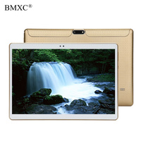 BMXC S107 Android 5 1 Tablet PC 10 Inch 1280x800 IPS 3G Phone Call Dual Sim