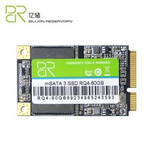 BR ssd mSATA SSD 240 GB ssd mSATA 120gb Hard Drive Disk hdd 60 GB mSATA Solid State Drive Module For Notebook Laptop Ultrabook ssd