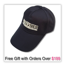 Best Price! Erinoner Outboard Navy Blue BASEBALL GOLF FISHING HAT CAP or Gift for orders over $199